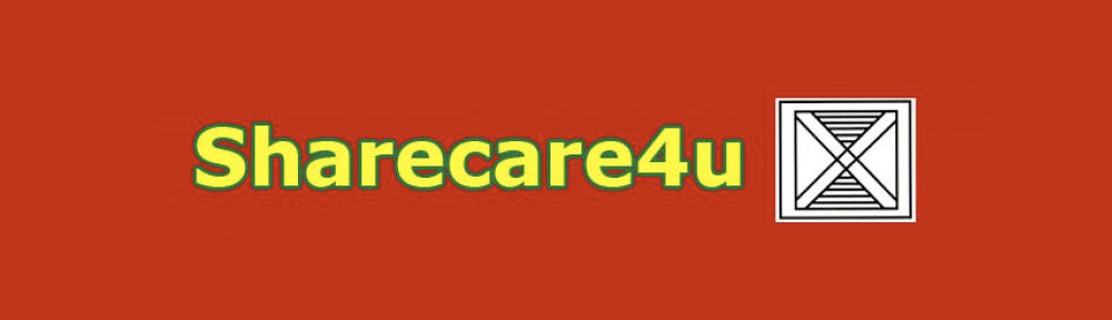 Sharecare4u Blog